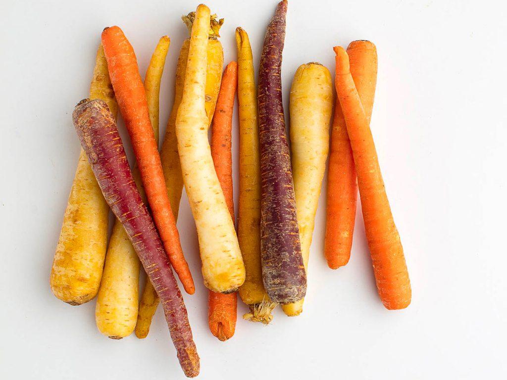 Keppiä vai porkkanaa?